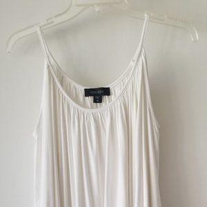 KAREN KANE spaghetti straps blouse
